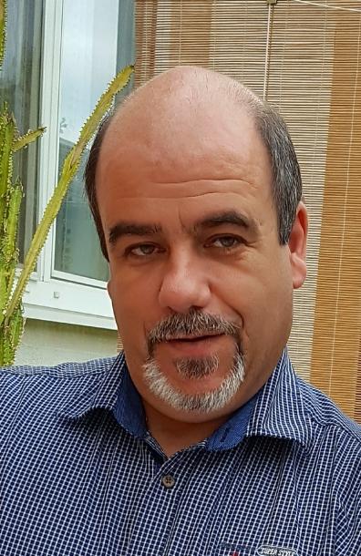 Josef Bohnec