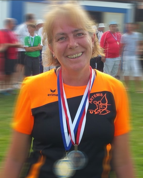 Gerda Schmied