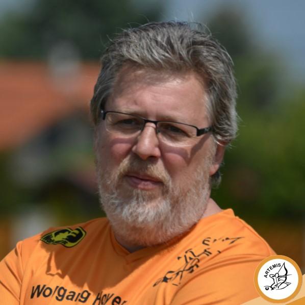 Wolfgang Hoyer